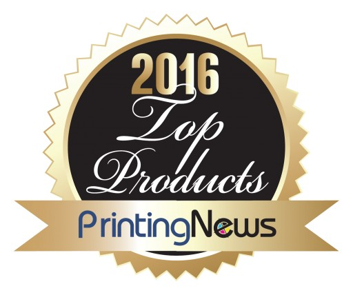 2016 Printing News Reader's Choice Award Winner AccuZIP 7 From AccuZIP